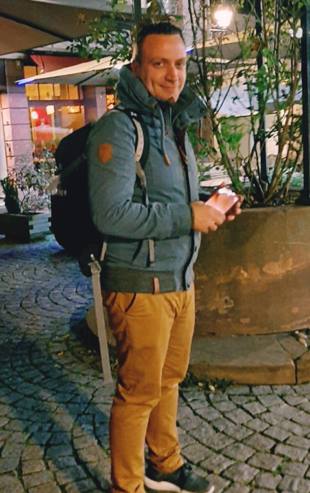 Markus Putz