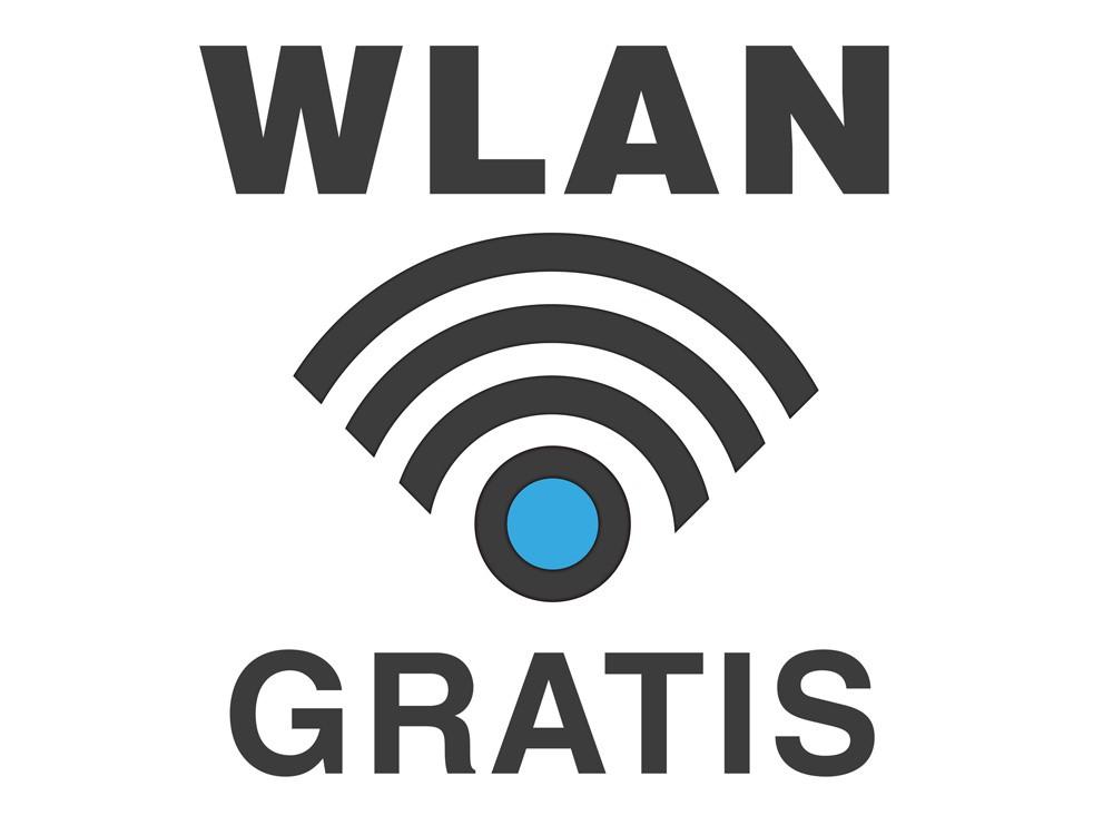 Gratis WLan