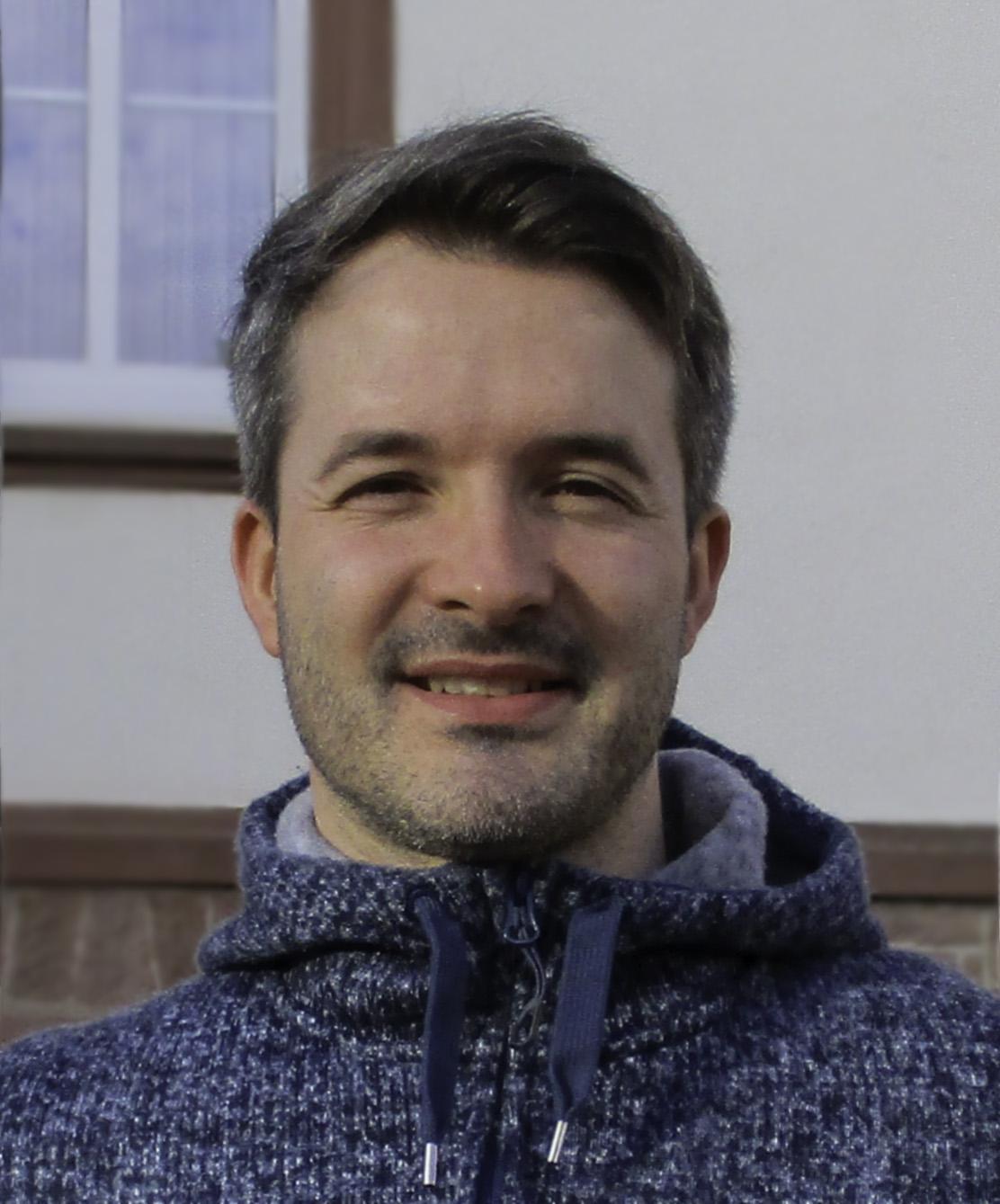 Manuel Kapraun